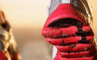 Løb & teknik træning